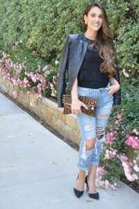 leather and lace_styled by kasey