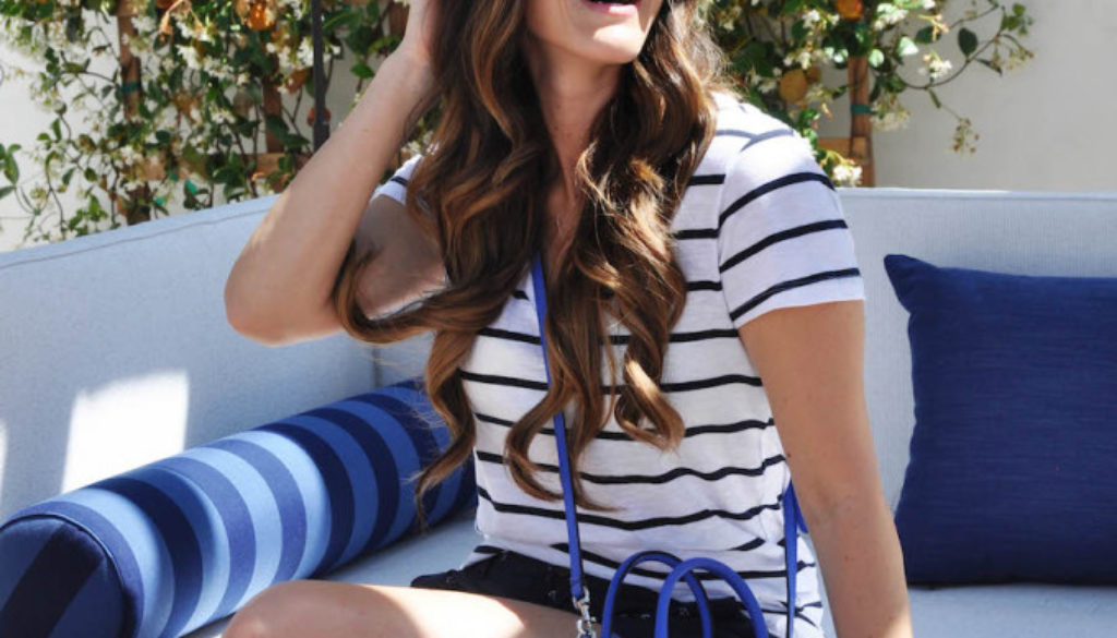 nautical summer blues_styled by kasey
