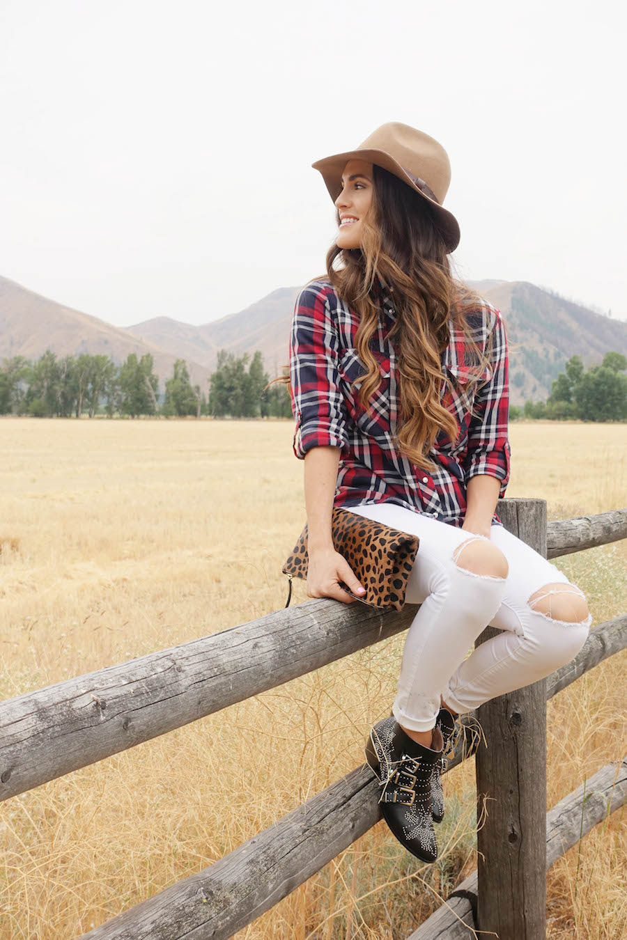 country plaid_styled bykaesy_1-Edit