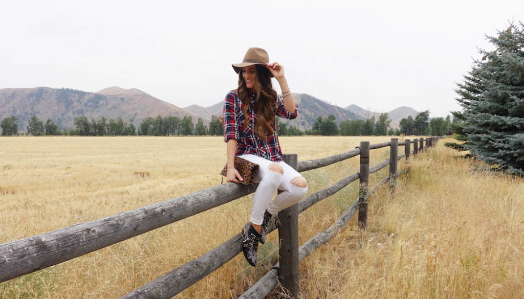 country plaid_styled bykaesy