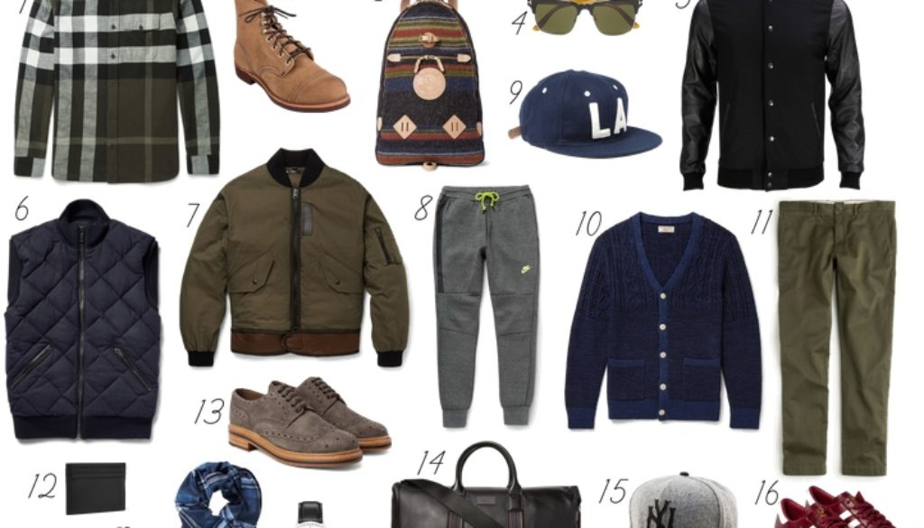 Dress Your Gents_Fall Edition