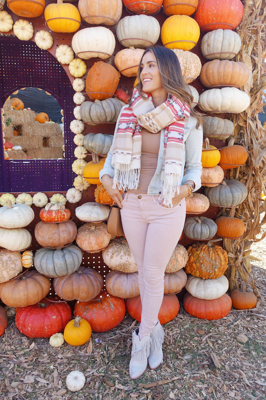 pumpkin patch_fall neutrals_styled by kasey