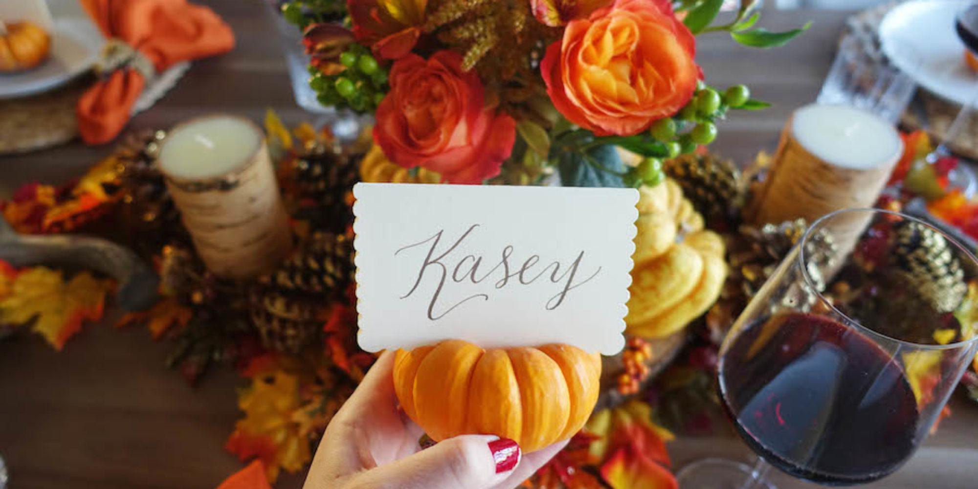 Thanksgiving Tablescape_styledbykasey