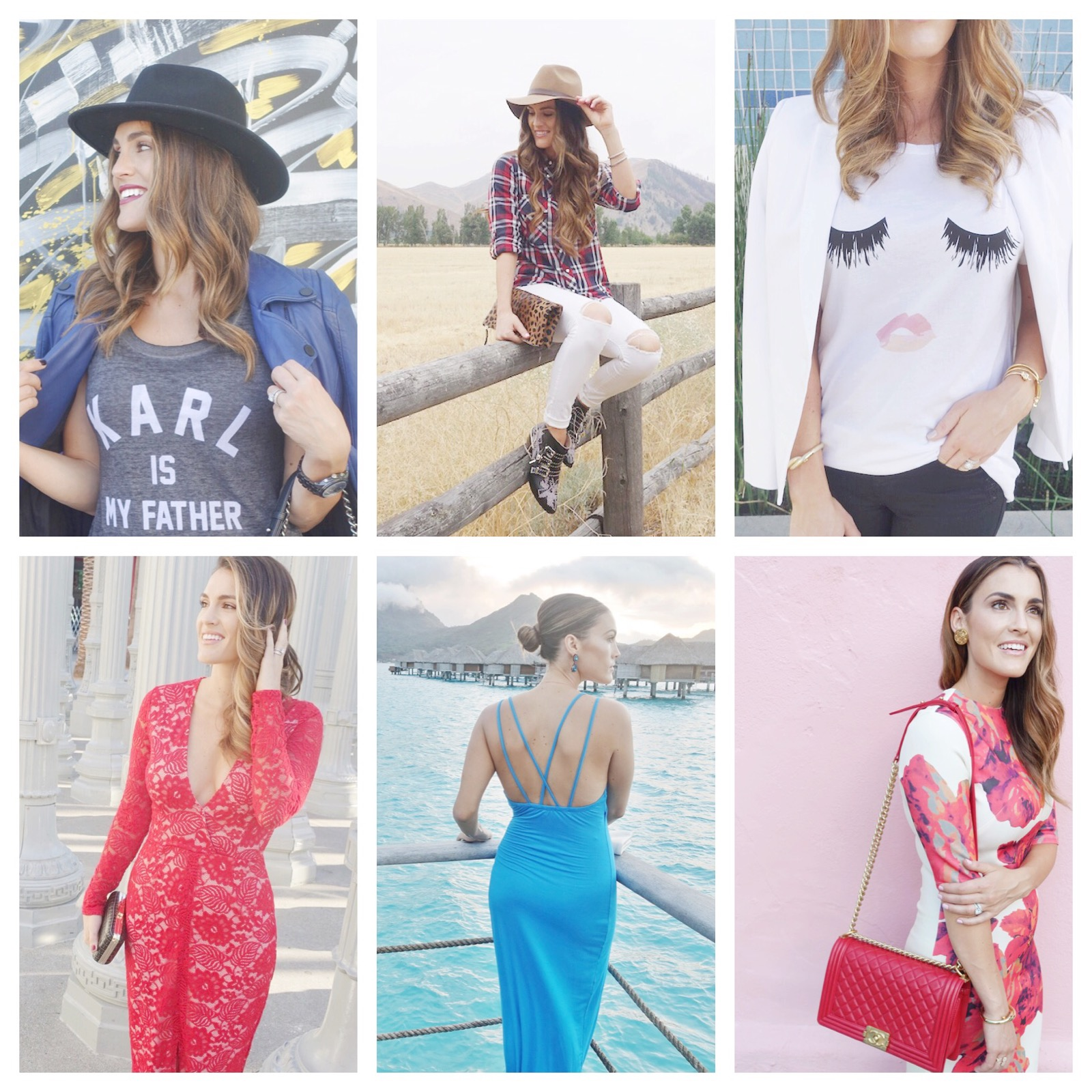 2015 favorite outfits styled by kasey