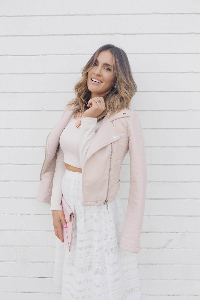 spring ready_blush on repeat