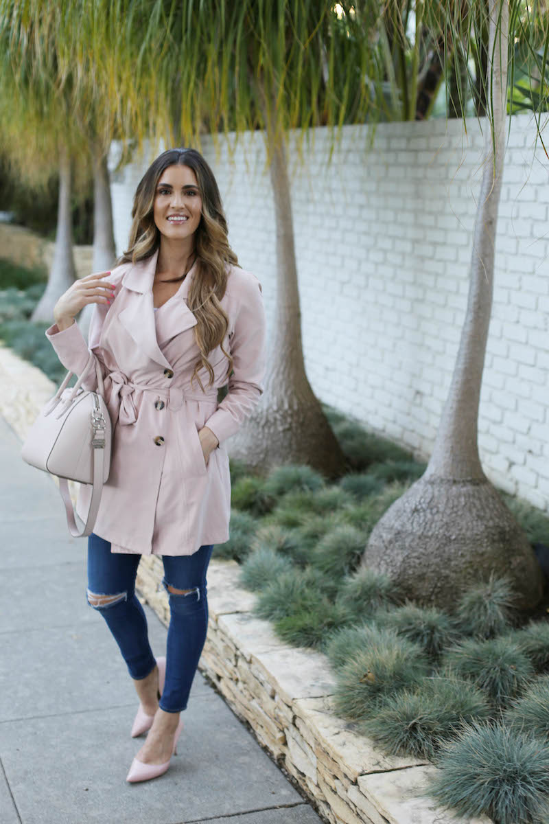 blush trench_bb dakota_styled by kasey