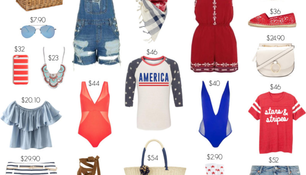 4th of july outfit guide