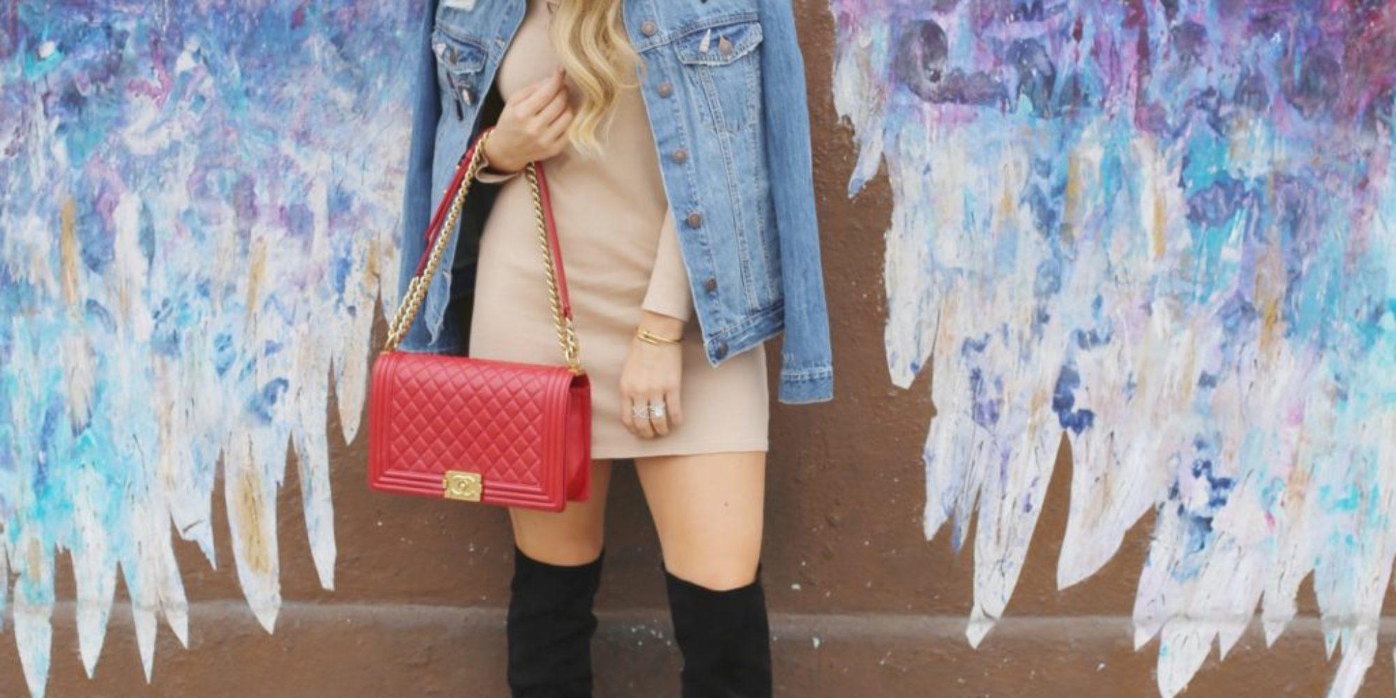 colette miller angel wings styled by kasey la walls
