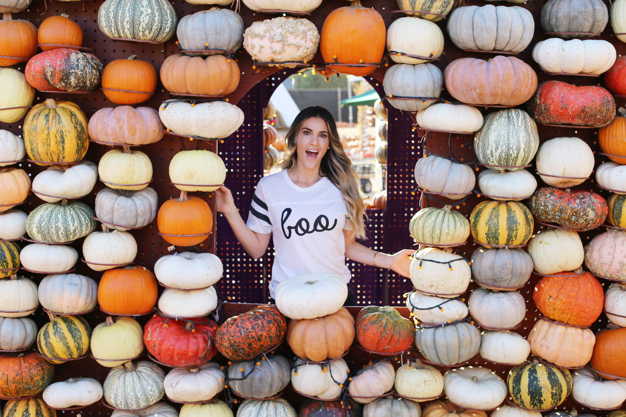 boo ily couture pumpkin patch styled by kasey