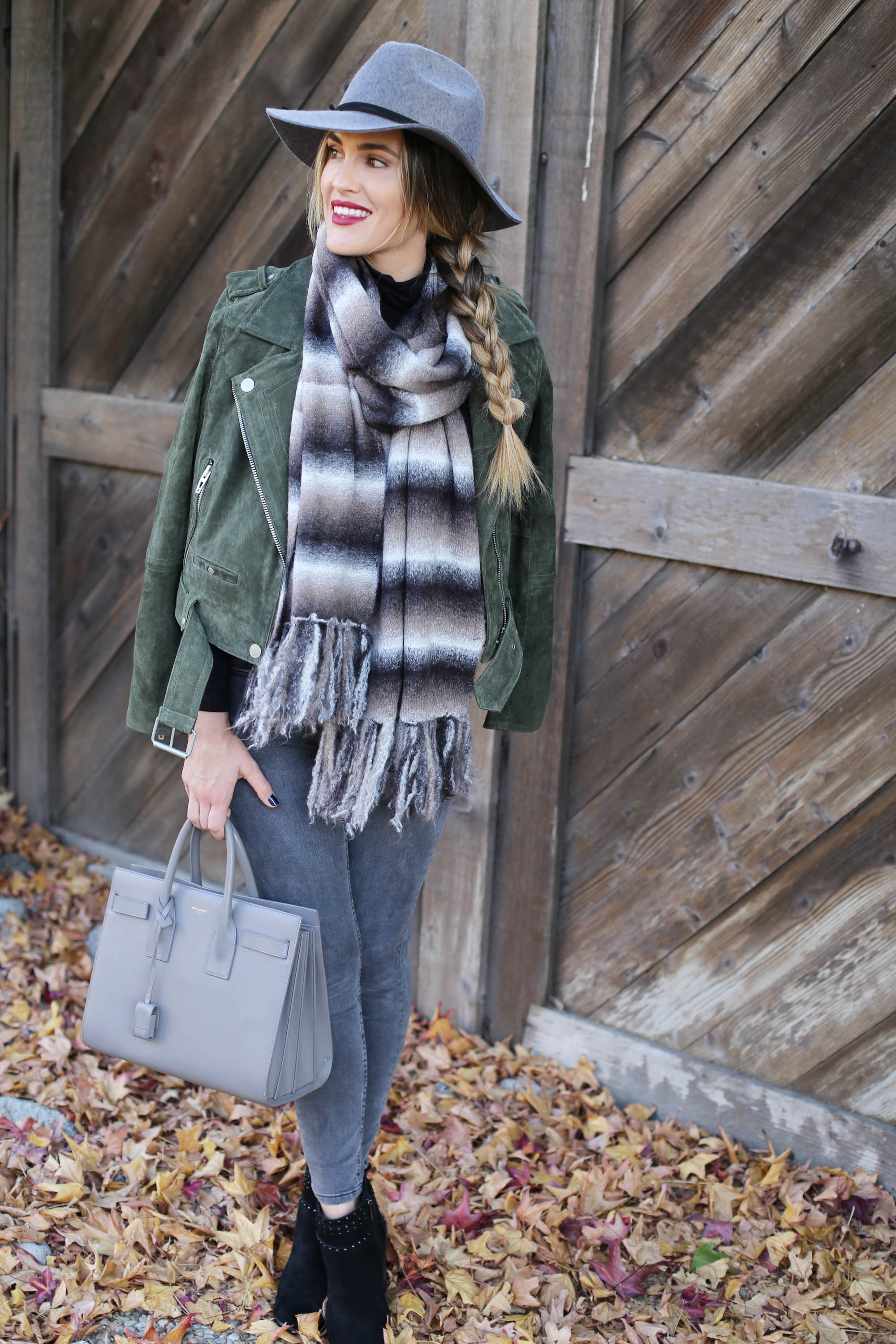 fall tart accessories styled by kasey