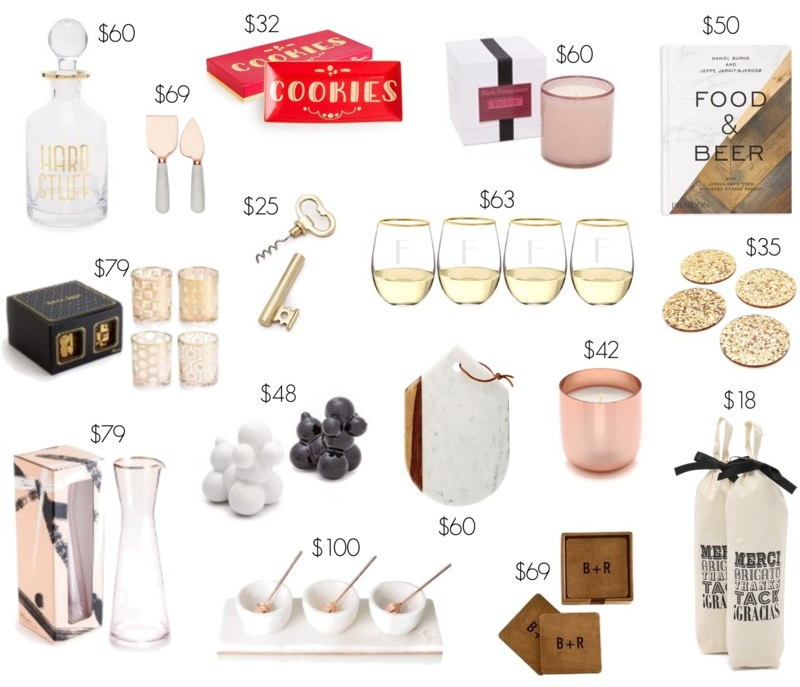 host holiday gift guide