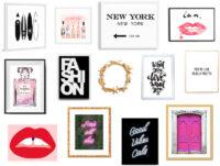 Home Goods Under 100 Art_SBK