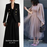 splurge vs steal_blazer