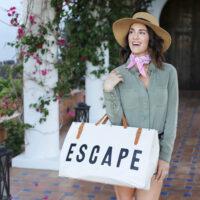weekend escape