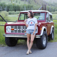 american made tshirt 4th outfit