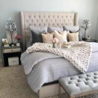 shabby chic bedroom
