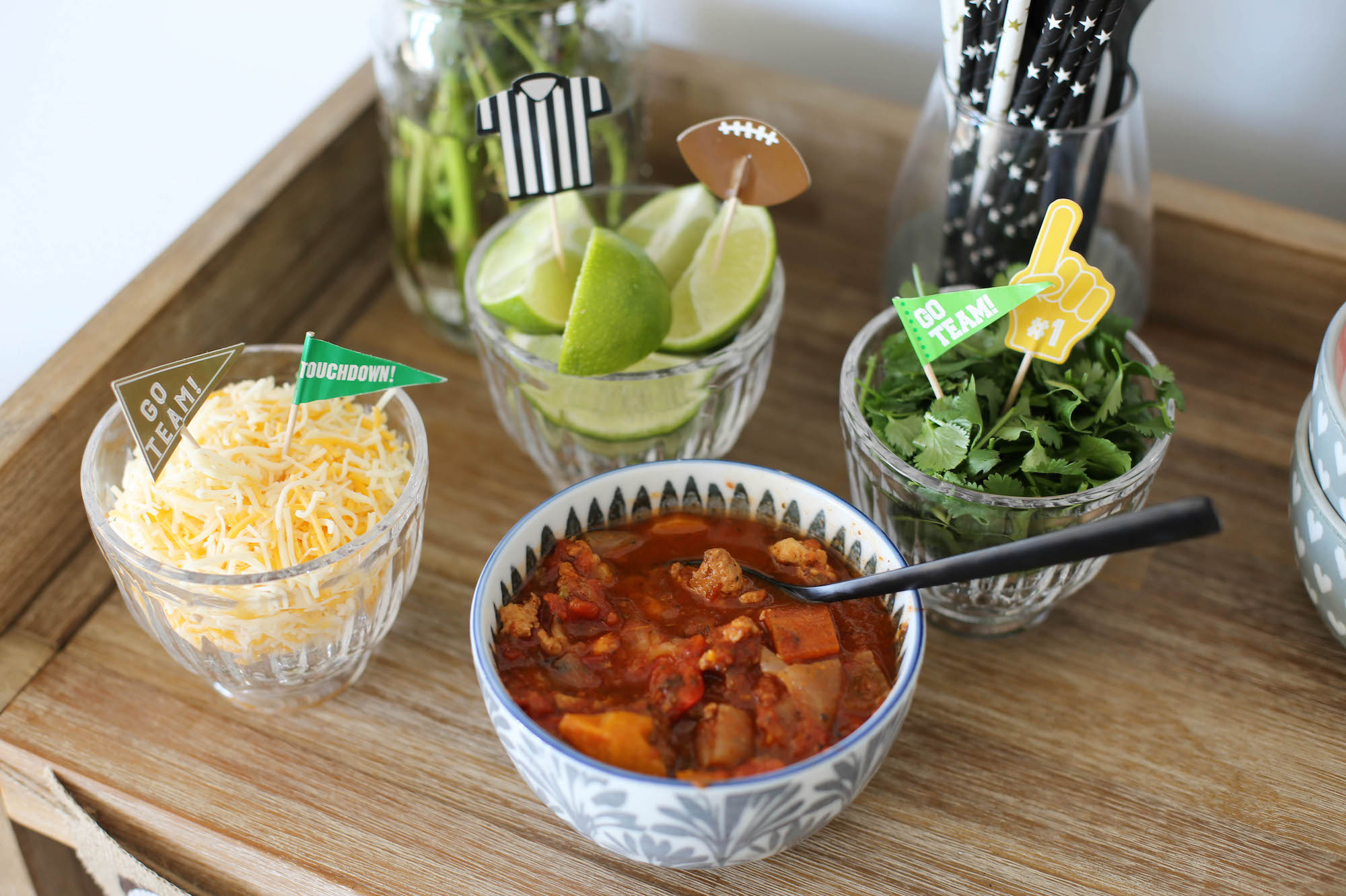 super bowl paleo chili