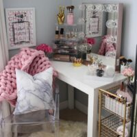 glam station furniture