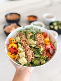 power paleo bowl