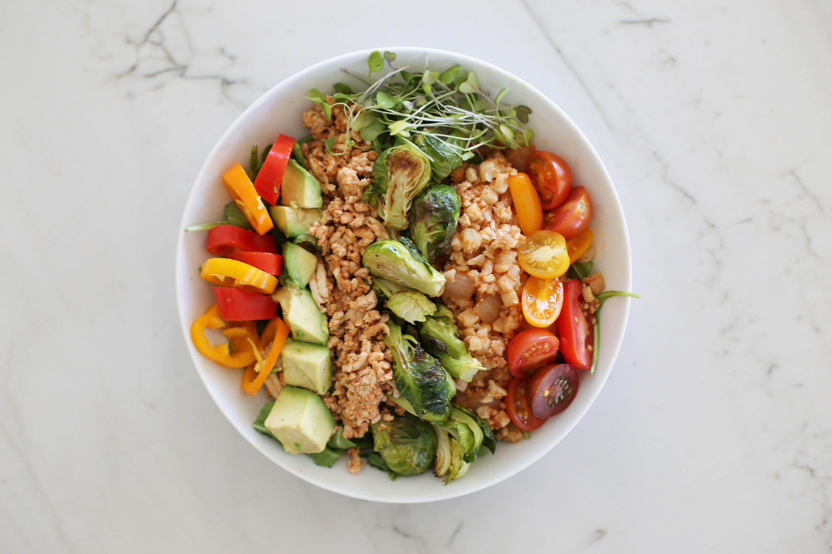 power paleo bowl
