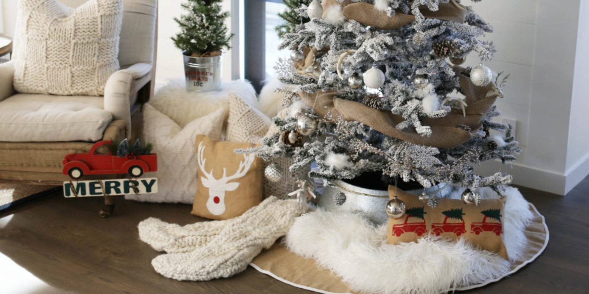 farmhouse christmas tree_sbkliving_10