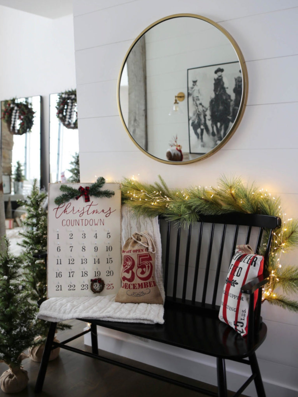farmhouse christmas entryway_sbkliving_4