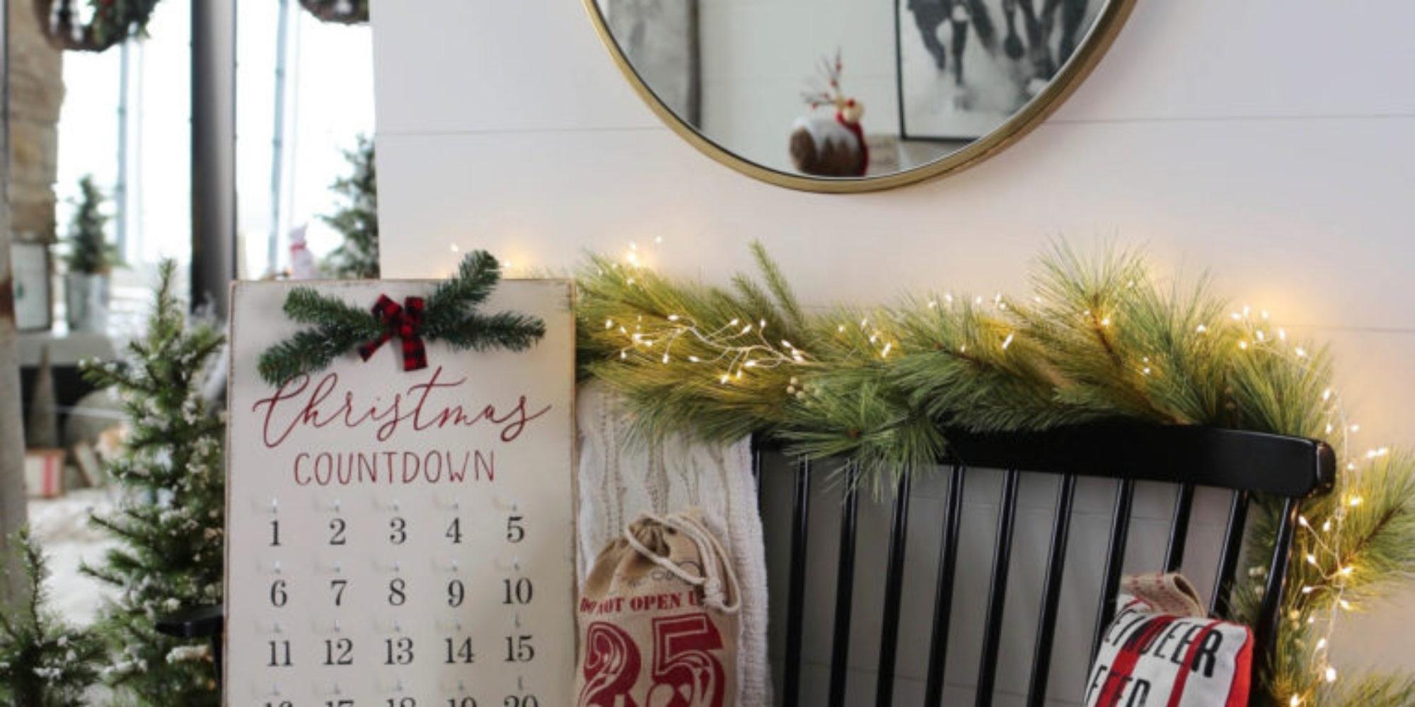 farmhouse christmas entryway_sbkliving_4