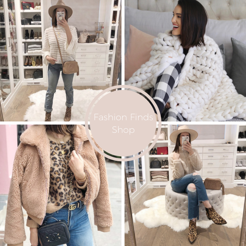 fashion find shop
