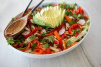 summer slaw salad