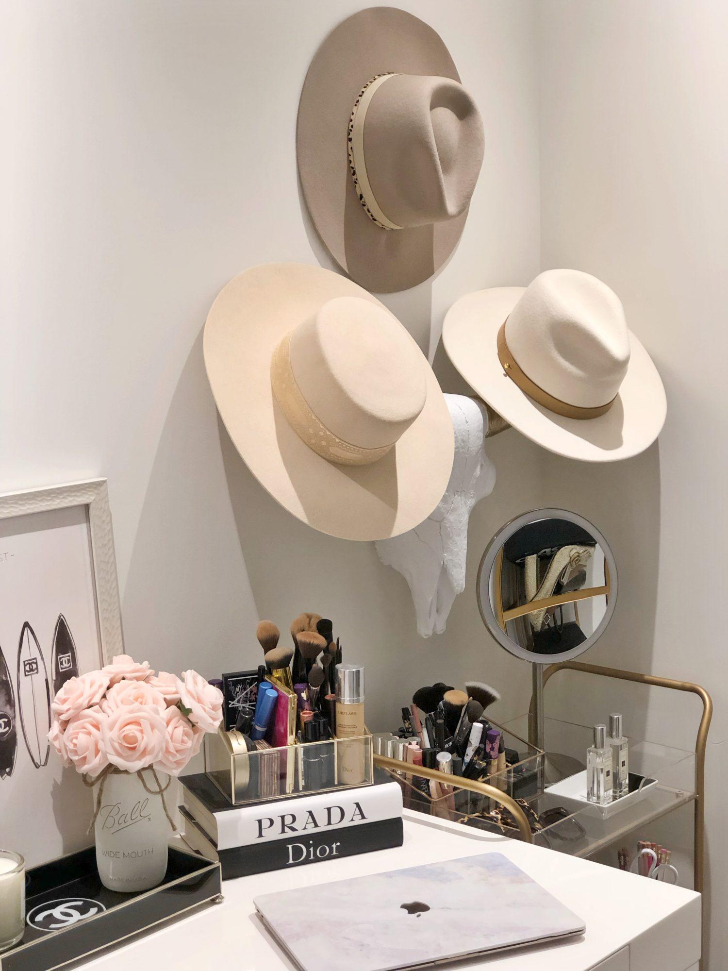 hat 101
