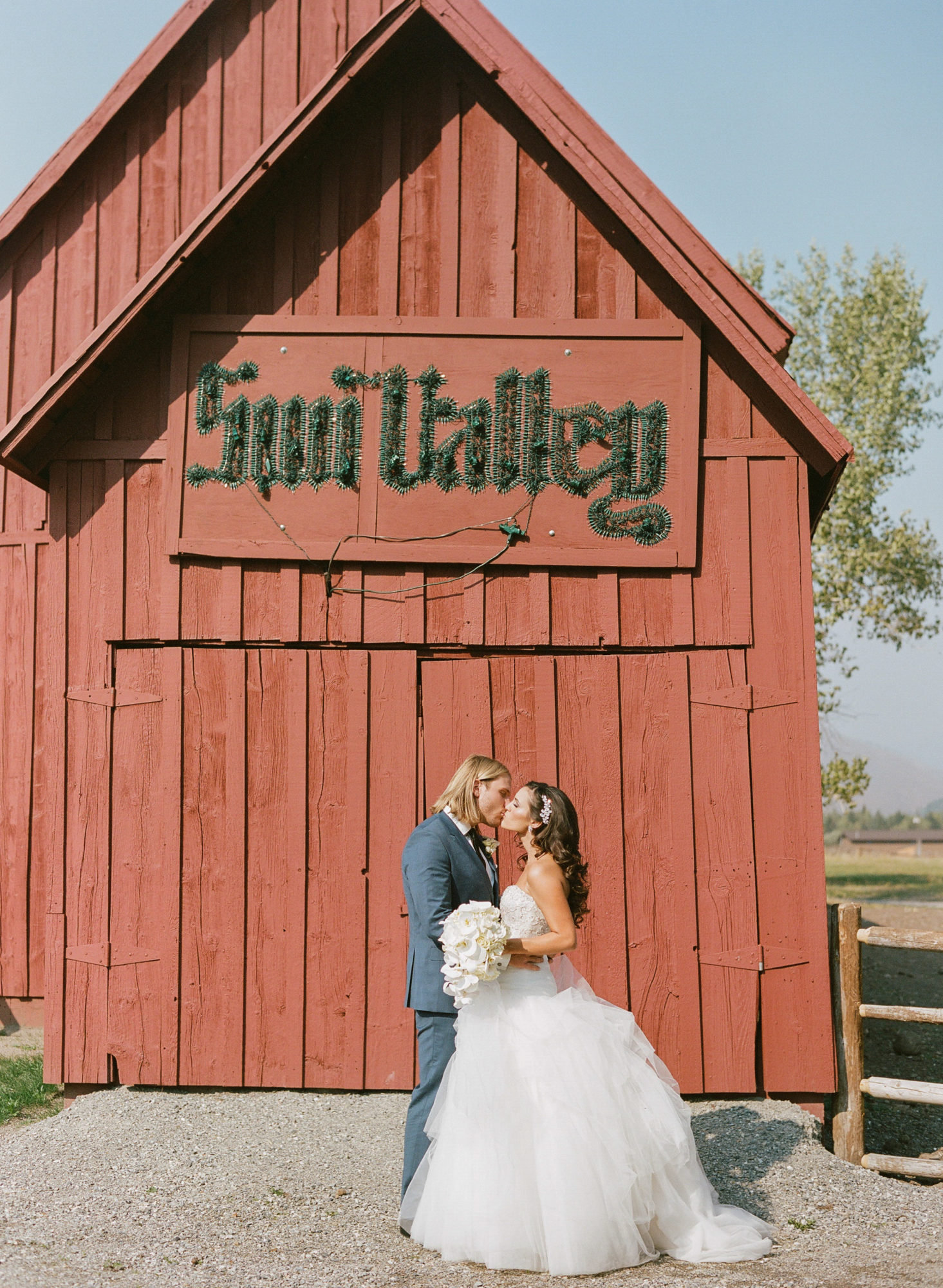 sun valley wedding