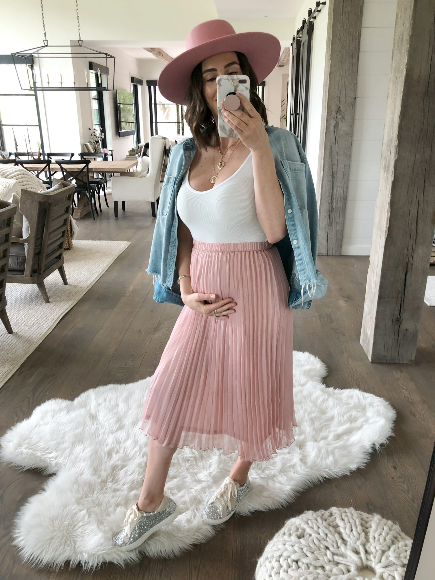 maternity fashion 101