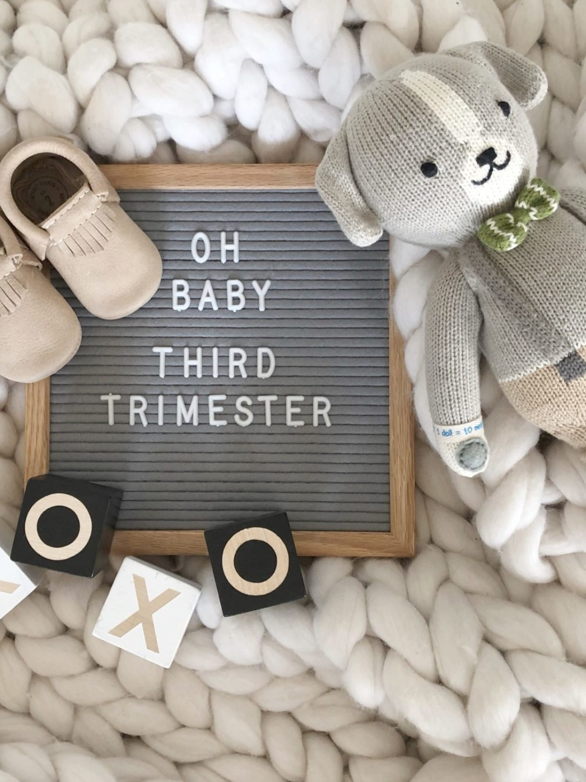third trimester pregnancy