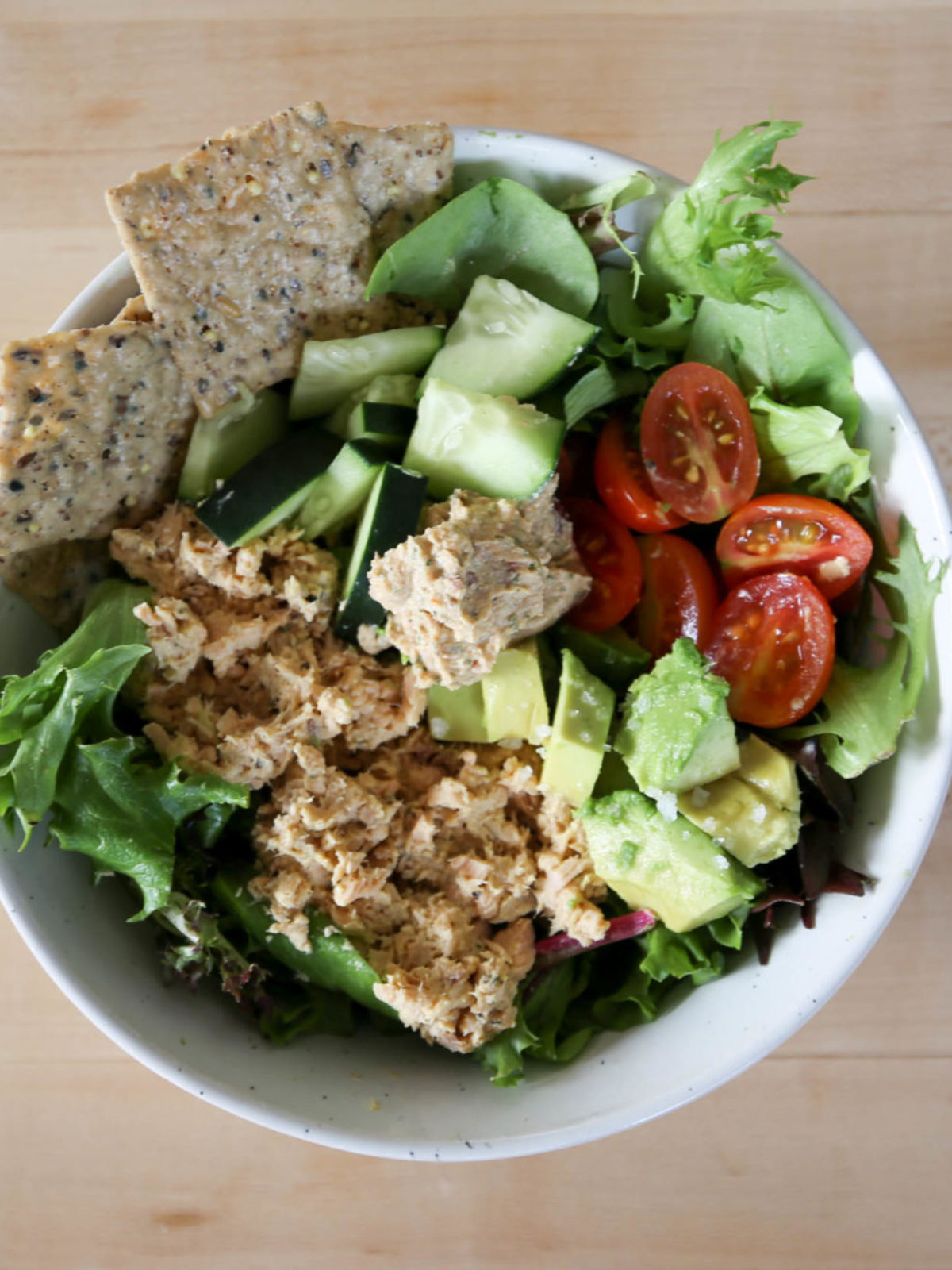Mediterranean Canned Salmon Bowl_sbkliving_9