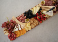how to make a charcuterie