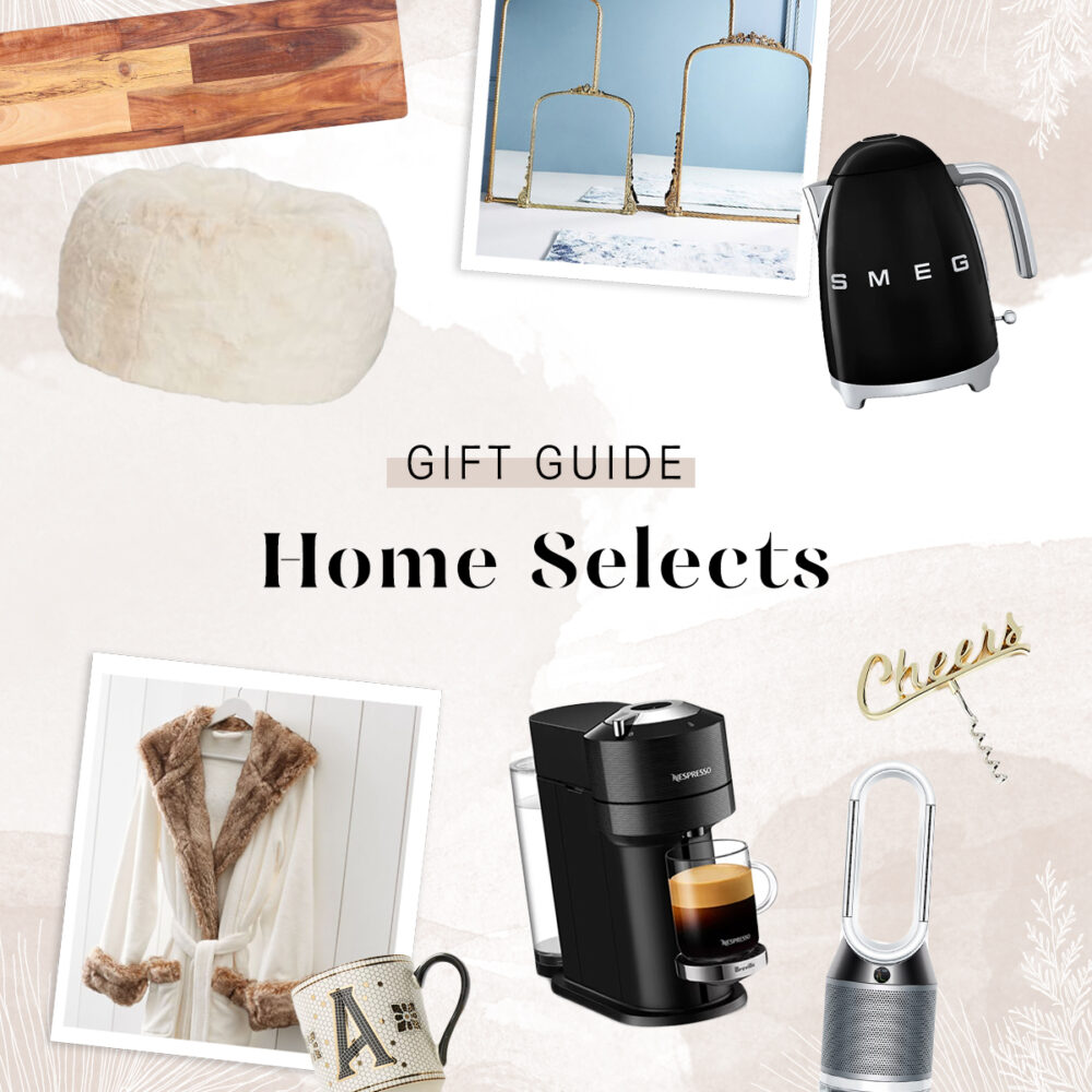 home gift guide