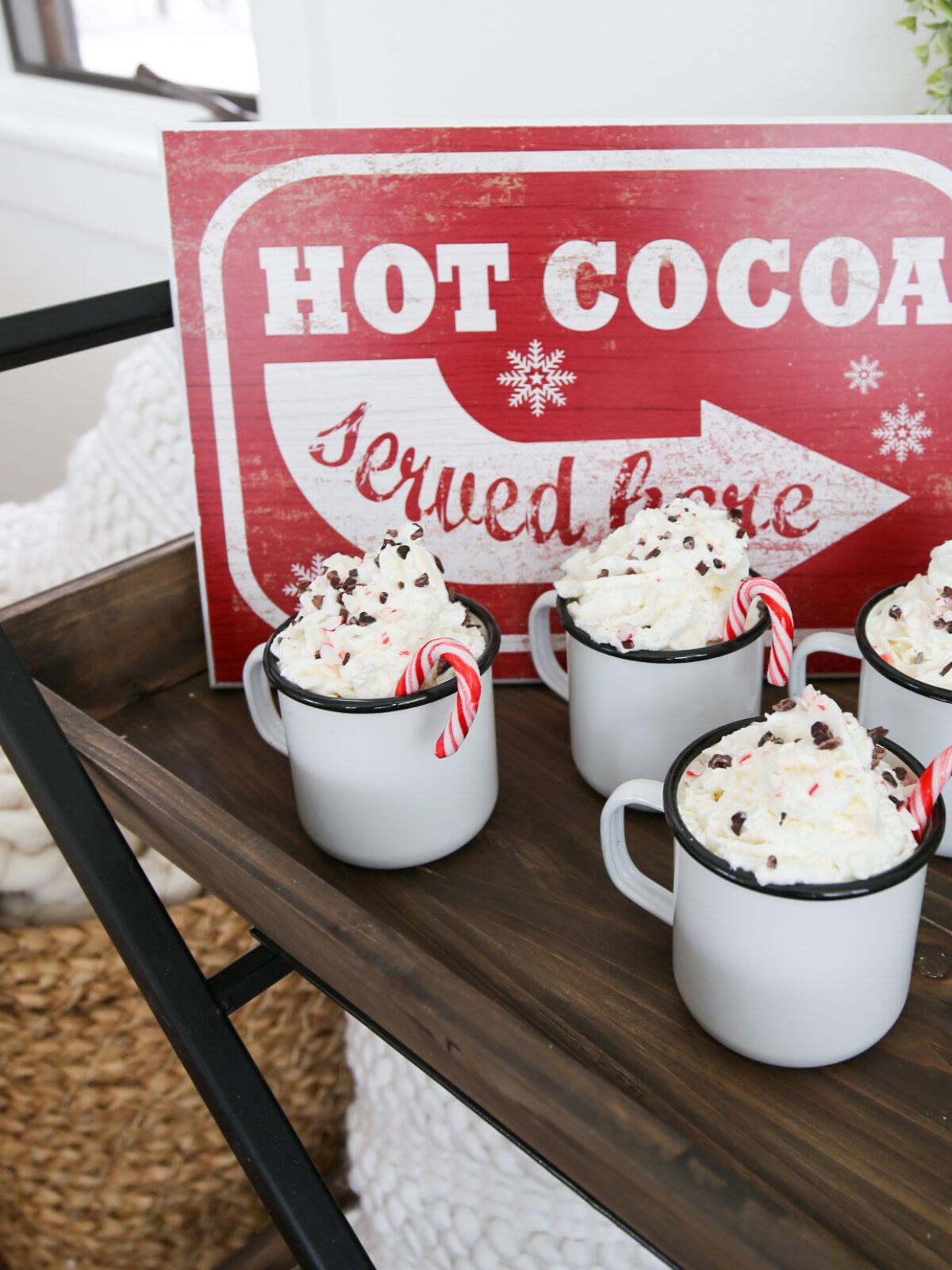 home depot hot cocoa bar_sbkliving_6