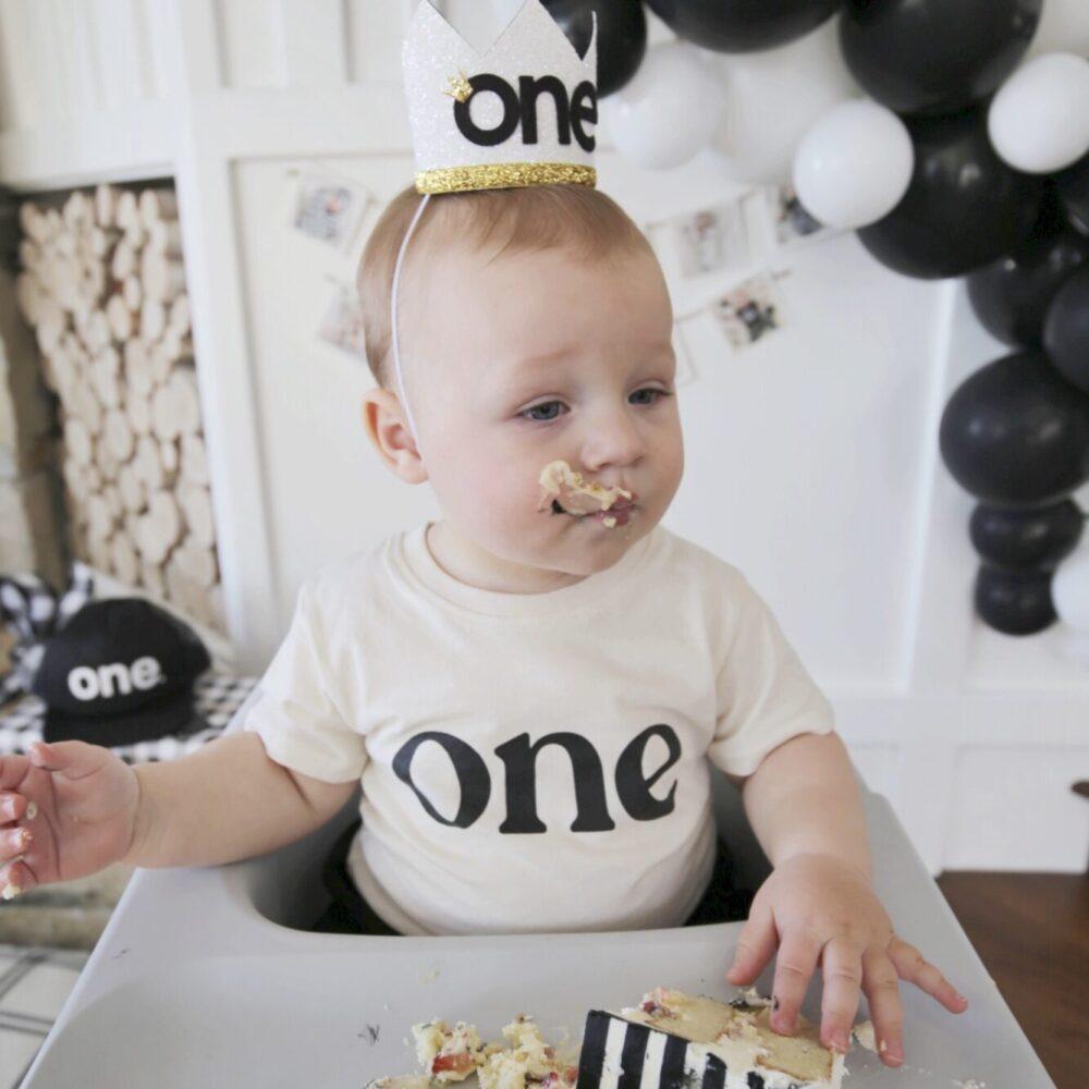 fords first birthday