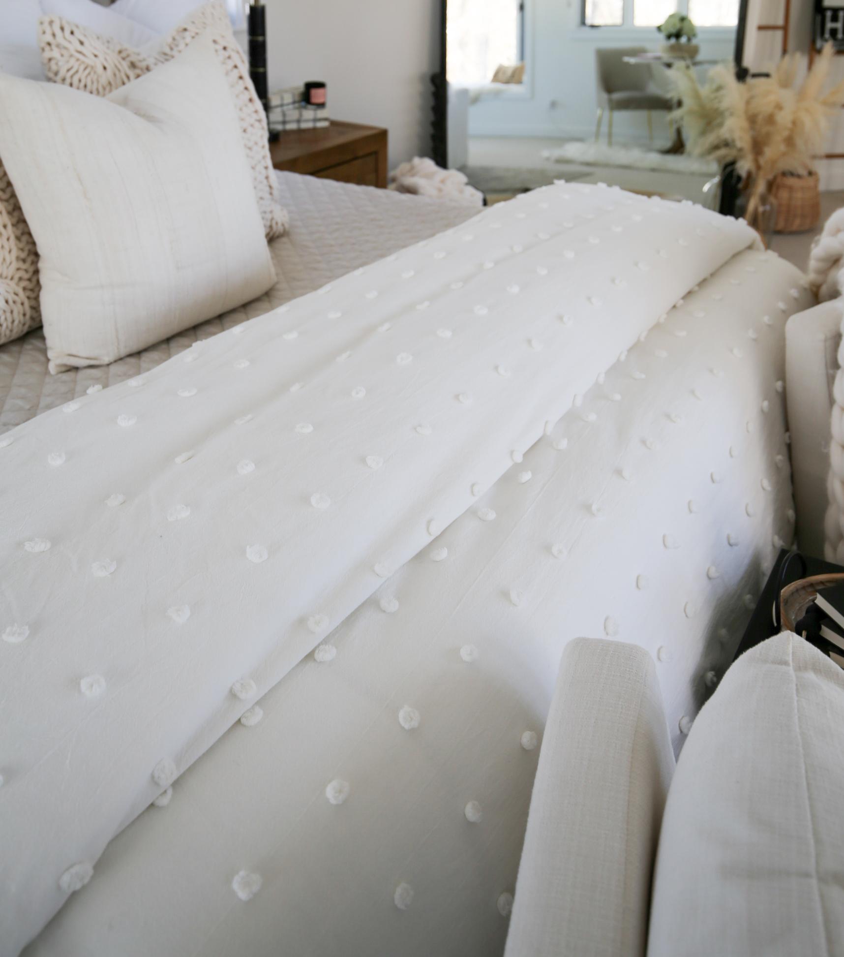 fixer upper master bedroom