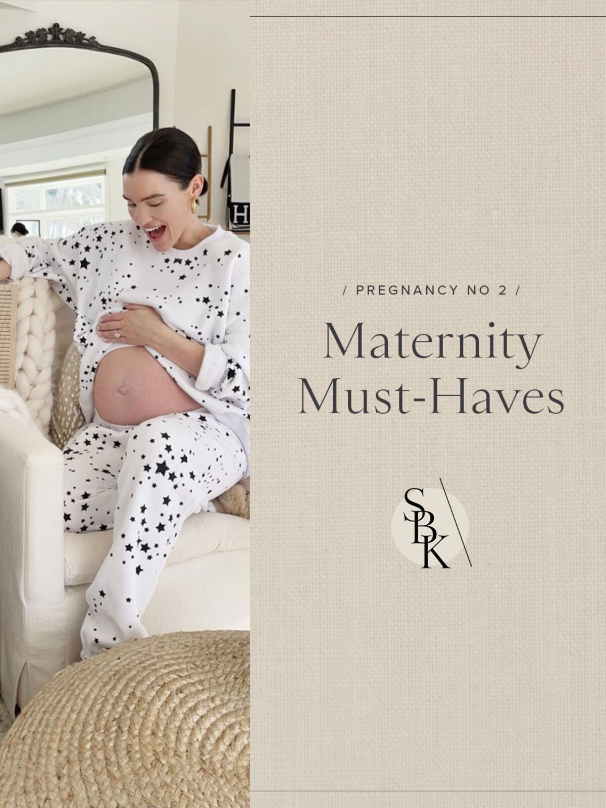 pregnancy no 2 maternity must haves