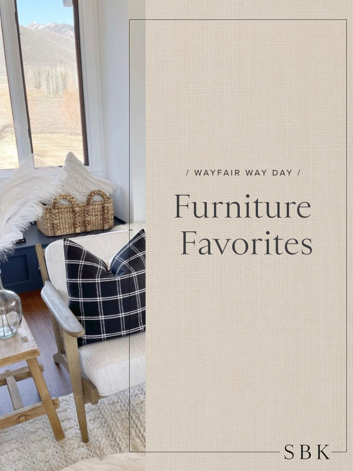 wayfair way day furniture finds