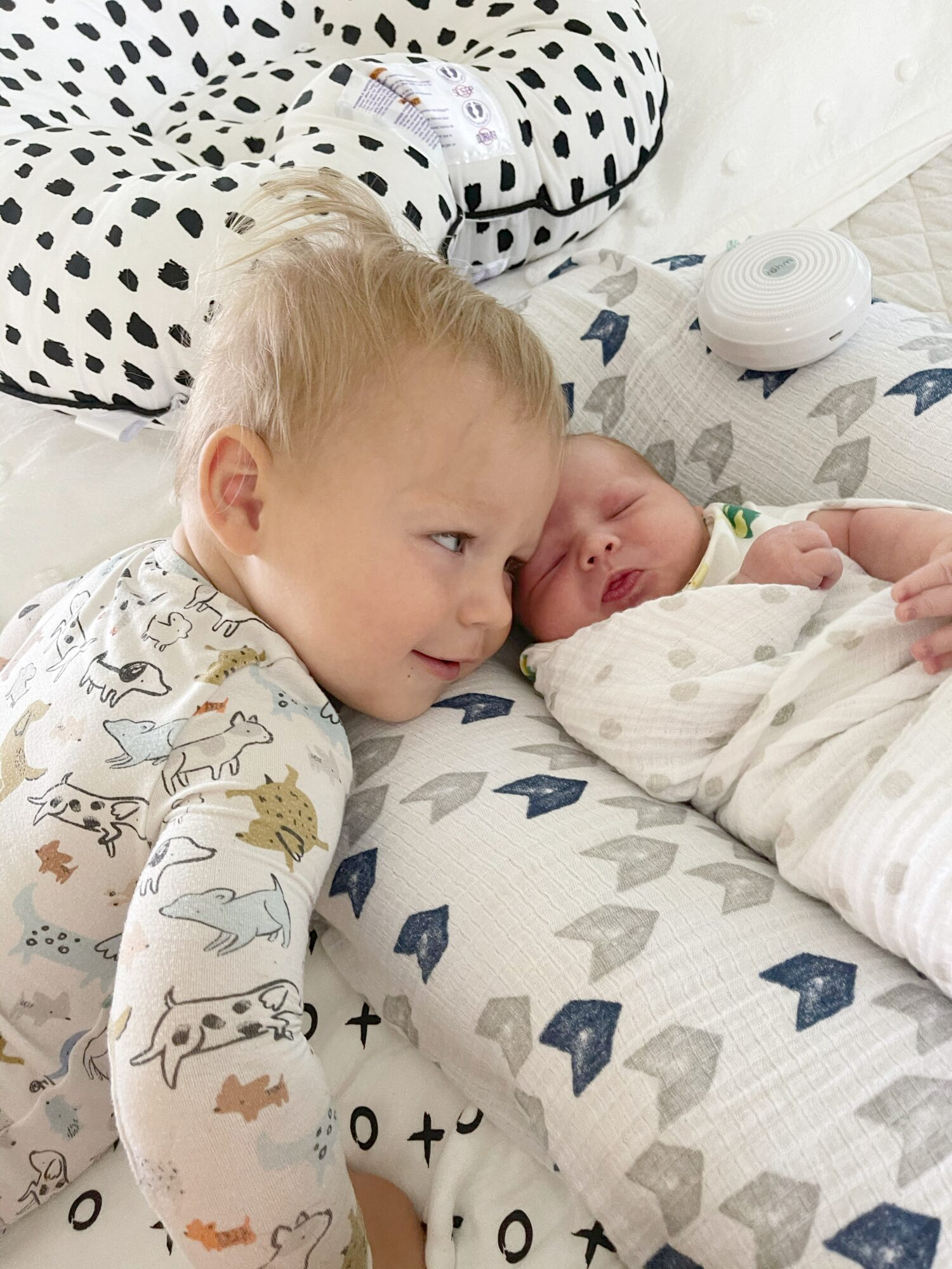 west home birth story